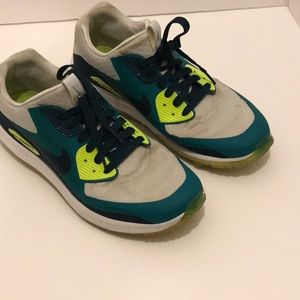 Nike Air Zoom IT Golf shoes in size 9